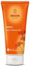 Arnica Sports Shower Gel, 200 ml