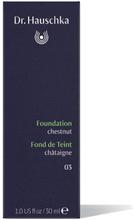 Foundation, 30 ml, 03 Chestnut