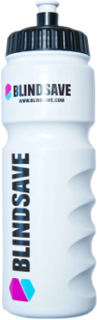 Blindsave Bottle