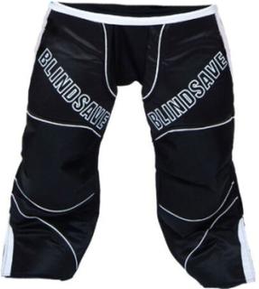 Blindsave Goalie Pant Black S