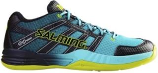 Salming Race X Men Turquoise 40 2/3