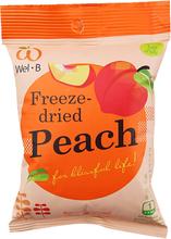 Freezedried Peach, 14 g