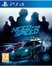 Need for Speed - Sony PlayStation 4 - 12 - Kilpa-ajo