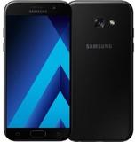 Samsung Galaxy A5 Svart (2017)