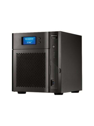 EMC px4-400d Network Storage Server Clas