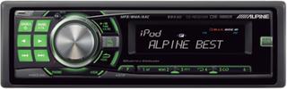 Alpine CDE9880R CD-Afspiller/Tuner