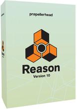Propellerhead Reason 10 Upgrade 1