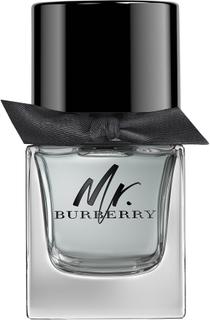 Köp Burberry Mr Burberry EdT, 50ml Burberry Parfym fraktfritt