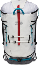 Mountain Hardwear Alpine Light 35 Backpack white S/M 2020 Skidryggsäckar