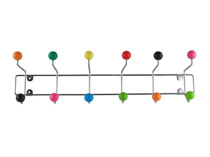 Pt Design - Saturnus Xl Knaggrekke, Farget