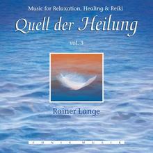Quell der Heilung Vol.2 - Fønix Musik
