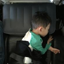 Fly-Tot, flygstolsdyna för barn, 1-pack