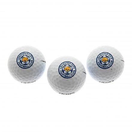 Leicester City golfballer