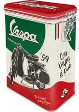 Kaffeburk / Vespa