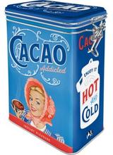 Kaffeburk / Cacao