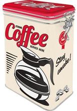 Kaffeburk / Coffee ..Stay awake