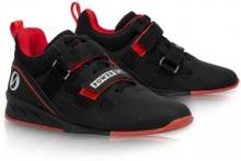 SABO SABO Sports Lyftarsko Powerlift, black/red, 43 Lyftarskor unisex