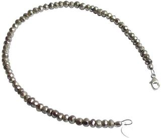 GS Silver pyrit armband armband ädelsten armband pyrit armband 925 ...