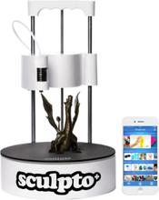 + - 3D Printterit - Polyaktidi (PLA)
