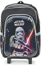 Disney Rygsække / skoletasker med hj TROLLEY STAR WARS GALAXY SAC A DOS Disney