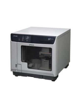 Discproducer PP-100II - DVD-RW (Brænder) - USB 3.0 -