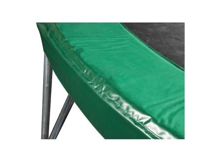 Beskyttende kant Etan Premium Silver 12 grøn