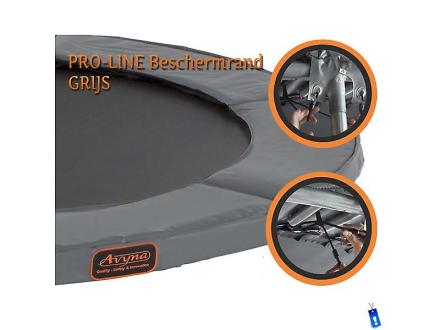 Trampolin kant Pro-line Avyna