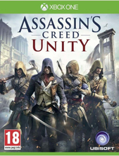 Assassin's Creed: Unity - Microsoft Xbox One - Action