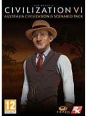 Sid Meier's Civilization VI Expansion: Australia Civilization & Scenario Pack - Windows - 01 - Strategia