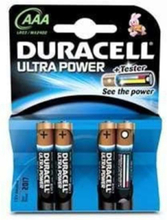 Ultra Power AAA - 4 Pack