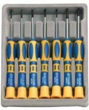 7 Piece Precisionsskruvmejselsats Computer Tool Kit