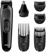 Hiustenleikkuukone Multi Grooming Kit MGK3020