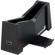 USB till SATA Extern hårddisk dockningsstation för 2.5in SATA HDD - kontrollerkort - SATA-300