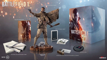 Battlefield 1 - Collector's Edition (Nordic) /PlayStation 4