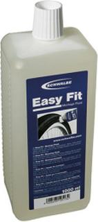 SCHWALBE Easy Fit Refill Bottle fitting lubricant 1000 ml Schwalbe Easy Fit 1000ml 2019 Dekkspaker
