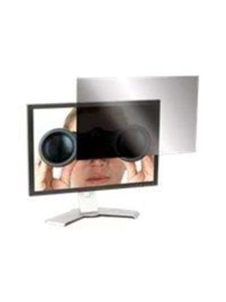 "Skærm 18.5"" Widescreen LCD Monitor Privacy Screen (16:9) -"
