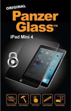 Apple iPad mini 4 - Privacy