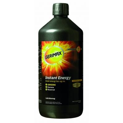 Gerimax Instant Energy 1000 ml