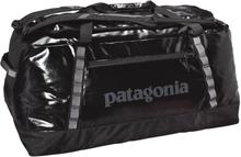 Patagonia Black Hole Duffelilaukku 120L, black 2019 Matkakassit & -kärryt