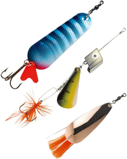 Abu Garcia Favoriter Mix 3-Pack