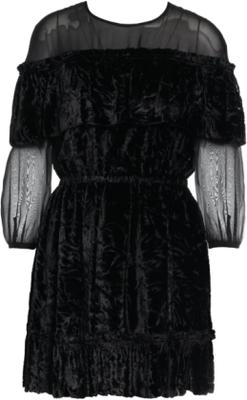 Rachel Zoe PIRE Cocktailklänning black