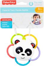 Fisher Price Twist & Turn Skallra - Panda
