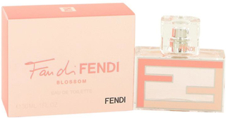 Fendi Fan di Fendi Blossom Eau de Toilette 30ml EDT Spray