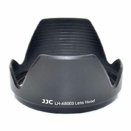 JJC LH-AB003 solblender - erstatning for Tamron B003 og B005 linse