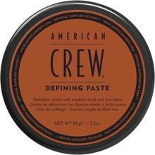 Köp American Crew Defining Paste, 85g American Crew Hårvax fraktfritt