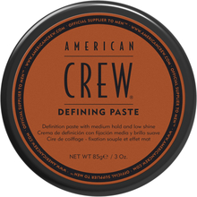American Crew Defining Paste, 85 g American Crew Hårvax