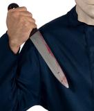 Michael Myers slaktkniv i plast One-size