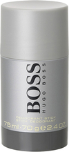 Boss Bottled Deodorant Stick, 75ml Hugo Boss Deodorant