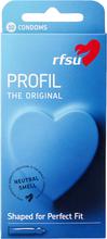 Osta Profil The Original, Condoms 10-pack RFSU Kondomit edullisesti