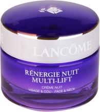 Lancôme Rénergie Multi-Lift Nuit Night Cream, 50ml Lancôme Nattkräm